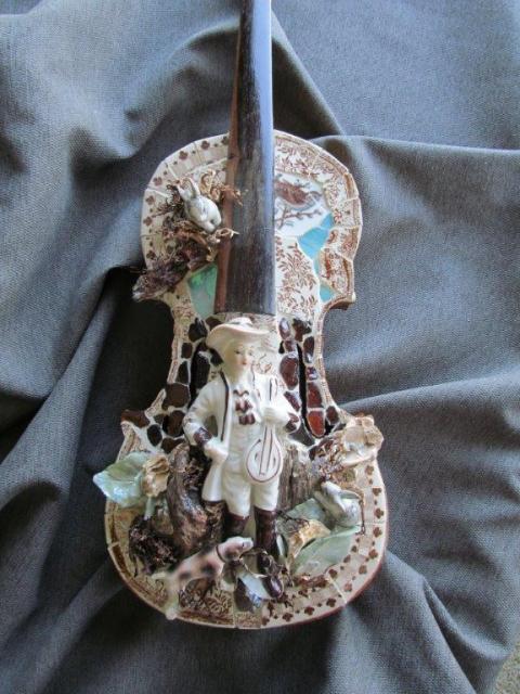Sylvia's Violins | Le bourgeois gentilhomme, Op. 60