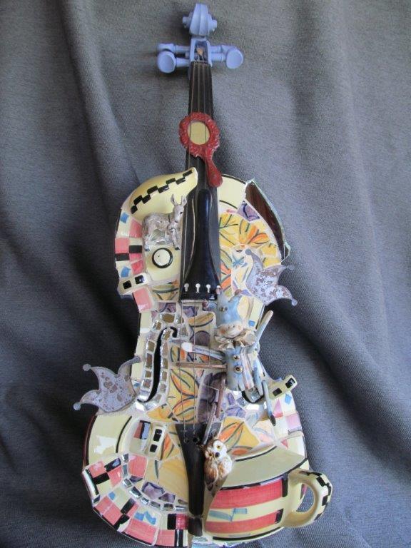 Sylvia's Violins | Till Eulenspiegel hustig Streiche, Op. 28