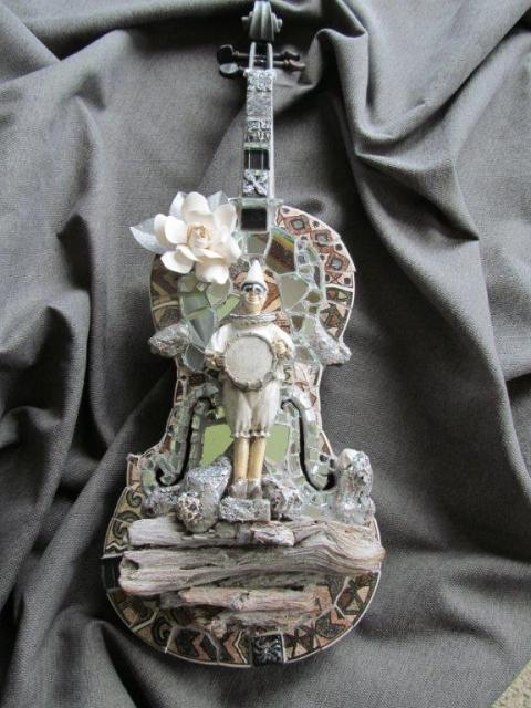 Sylvia's Violins | Pagliacci